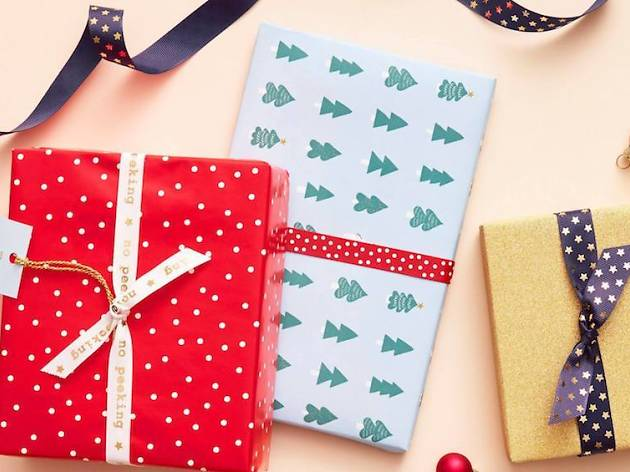 The best craft stores for all your DIY Christmas needs in Singapore