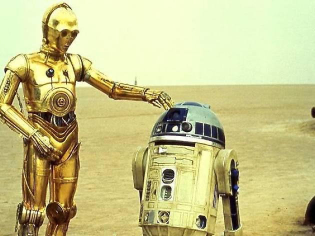 Une énorme expo Star Wars débarque cet hiver à Paris !