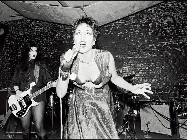 """Punk Lust: Raw Provocation, 1971–1985"""