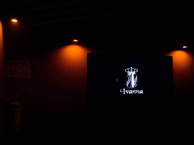 Ivanna  (Foto: Loops Sandoval )