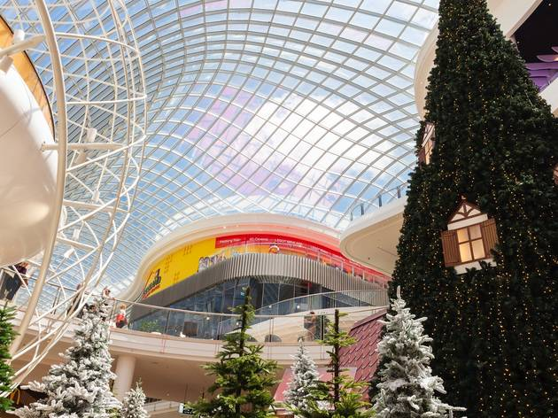 Four reasons why Chadstone – The Fashion Capital is the destination for all things Christmas