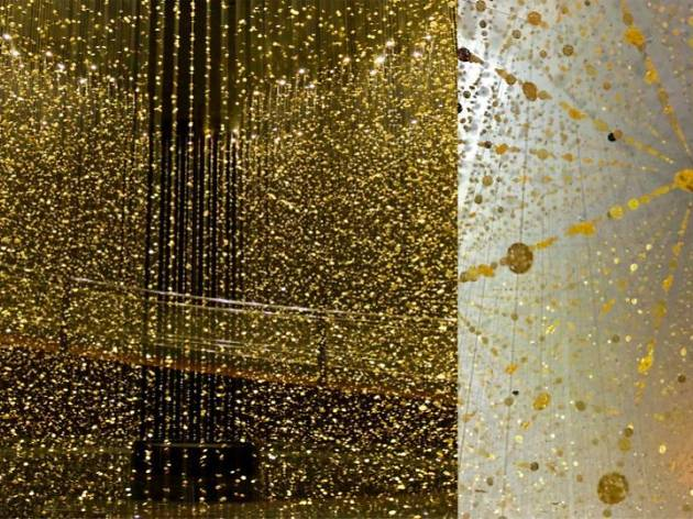 "CITIZEN""We Celebrate Time""100周年展"