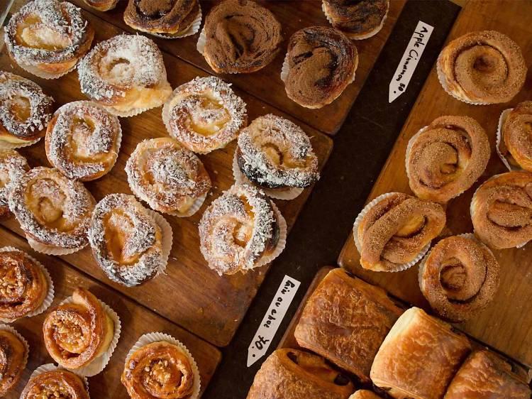 Landhaus Bakery