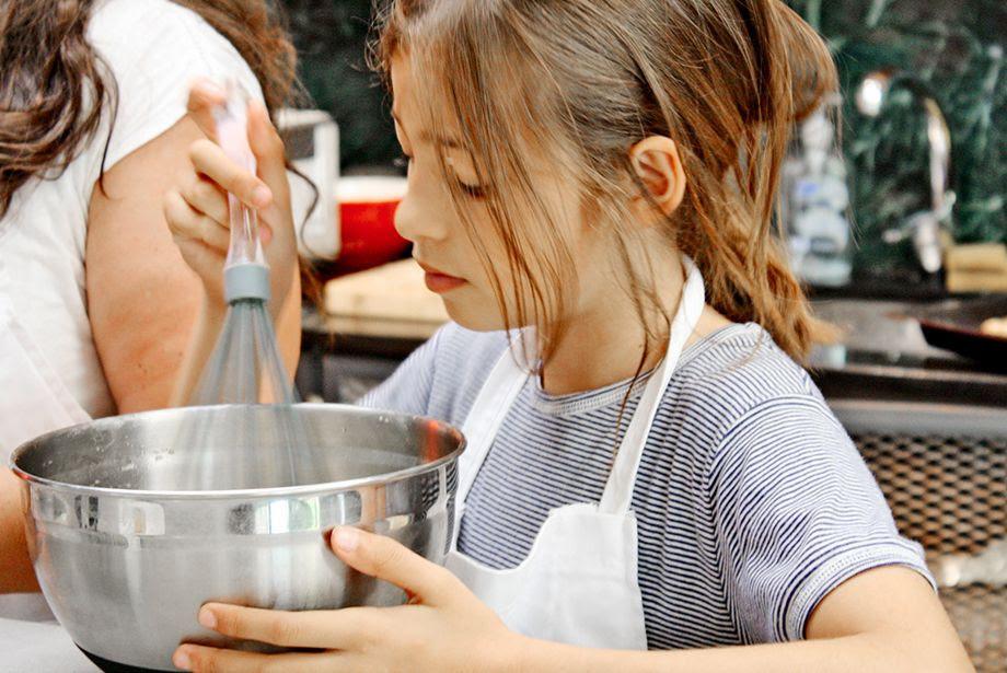 Taller de Nadal per a nens: cuines del món