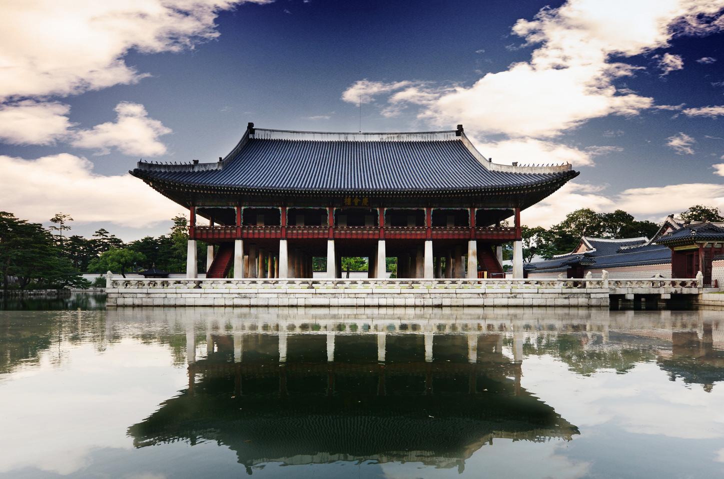 Et si on partait en vacances en Corée ?