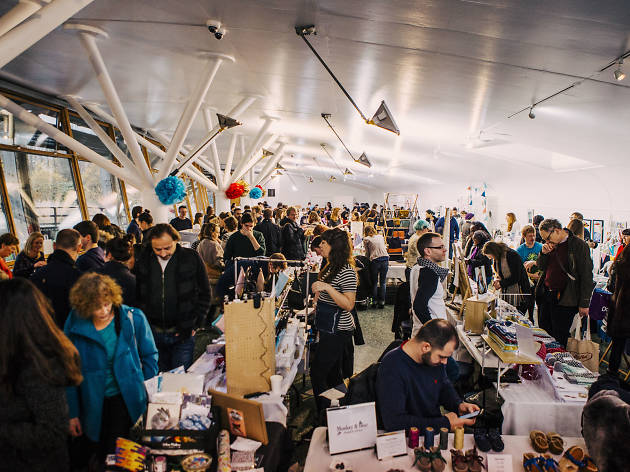 Urban Makers Christmas Market