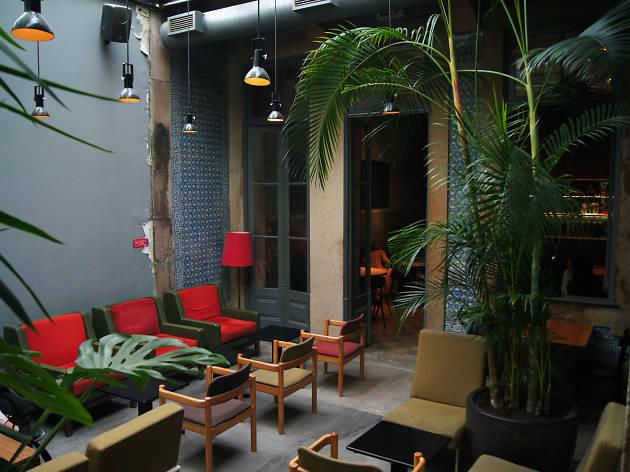Café Vitória