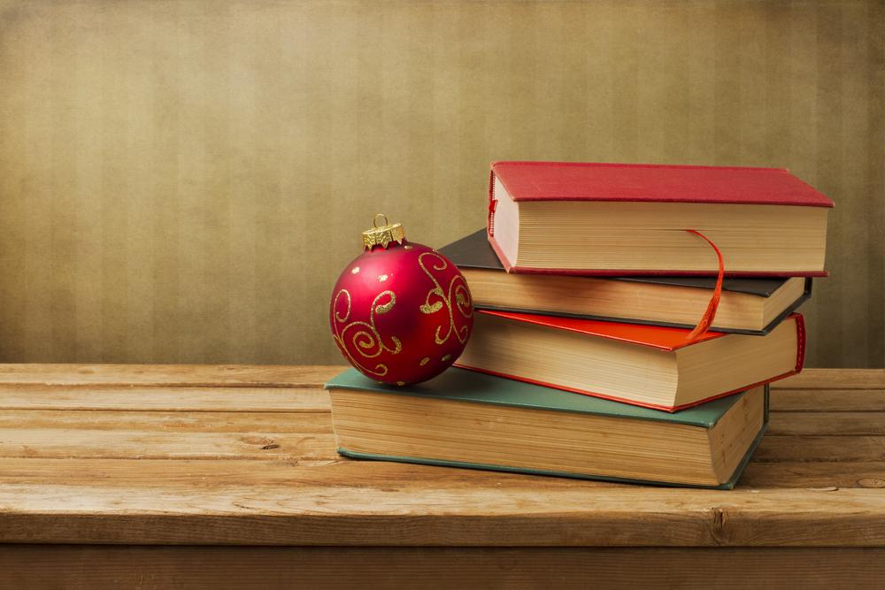 12 llibres per regalar aquest Nadal