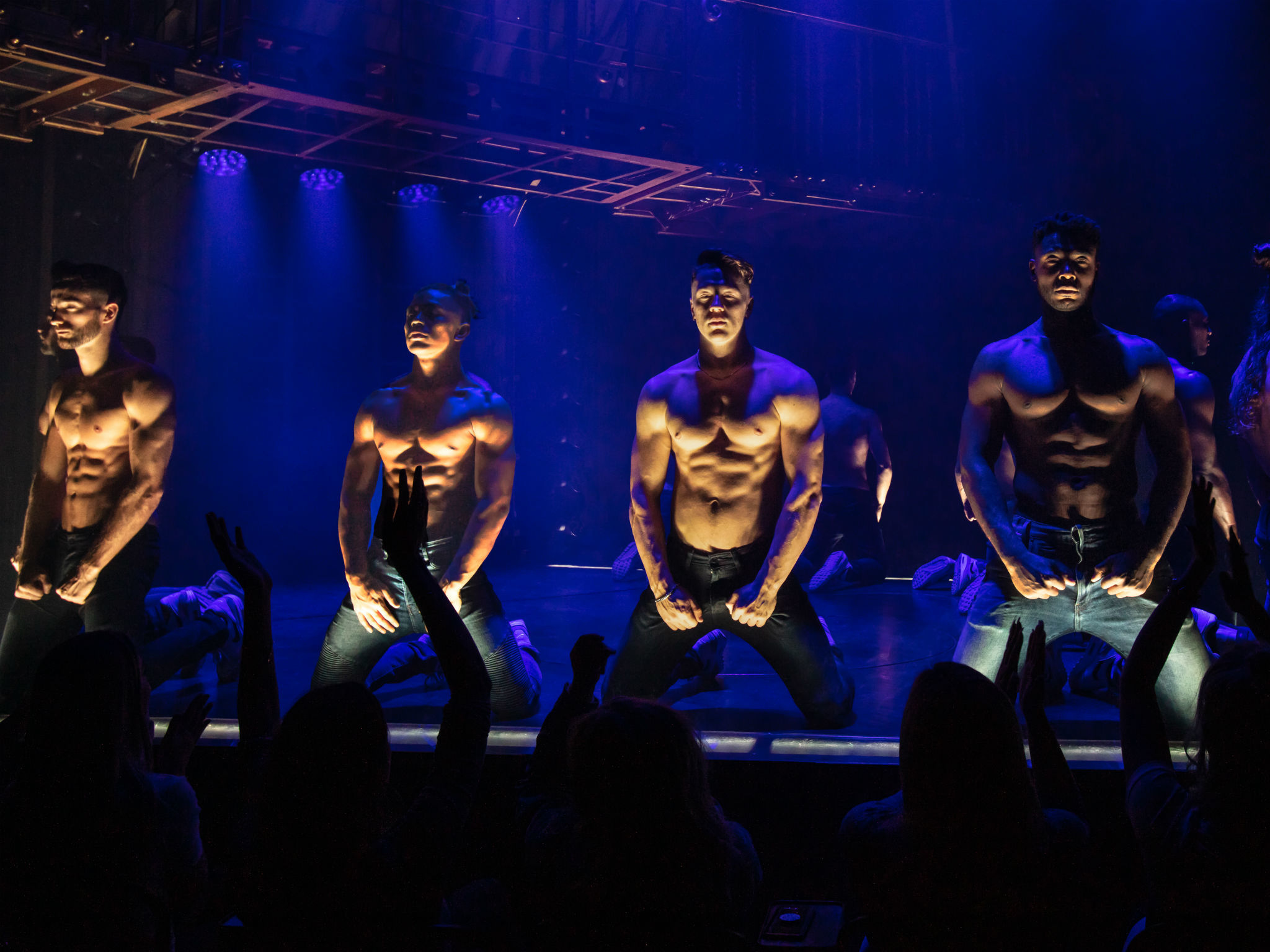 'Magic Mike Live' review