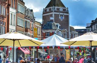 Kingston Market Place