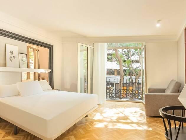 Los 16 mejores hoteles de Valencia