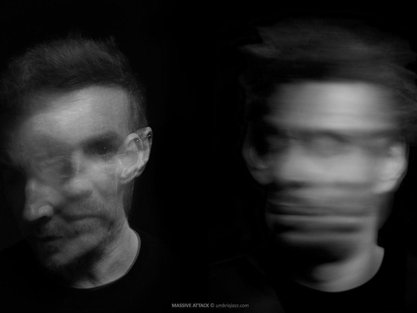 Massive Attack vuelve a la CDMX