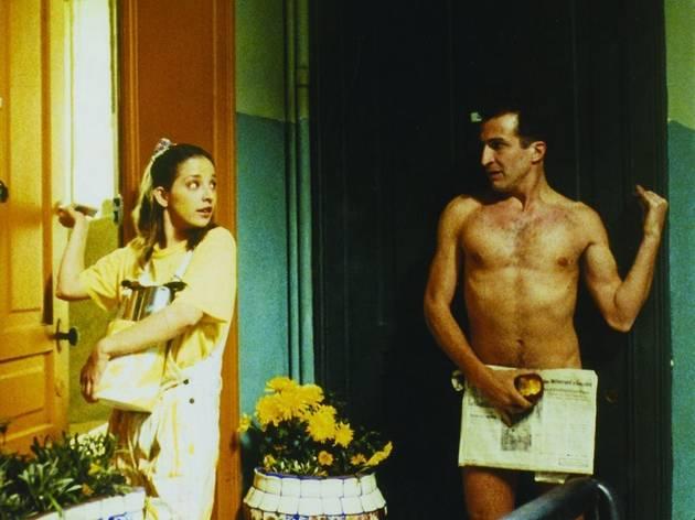Solo con tu pareja, la ópera prima de Alfonso Cuarón