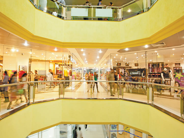 Shop till you drop for Christmas!