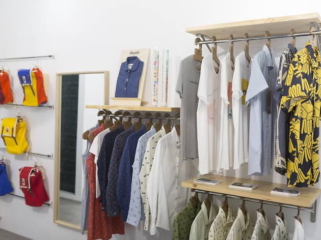 Brava Fabrics Madrid
