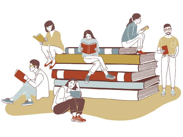 14  totxos per gaudir a fons de la literatura