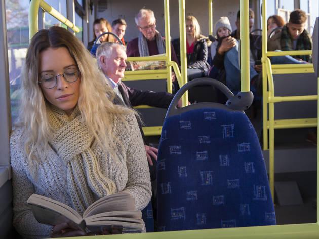 bus llibre