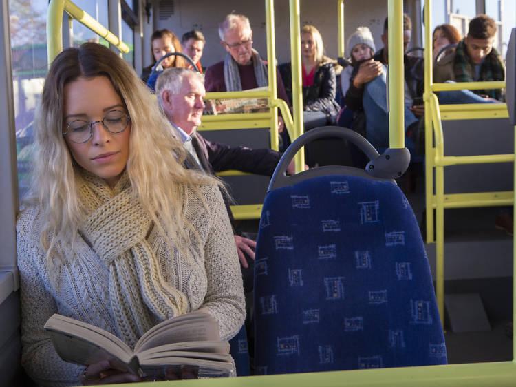 Els lectors viatgen gratis a Cluj Napoca (Romania)