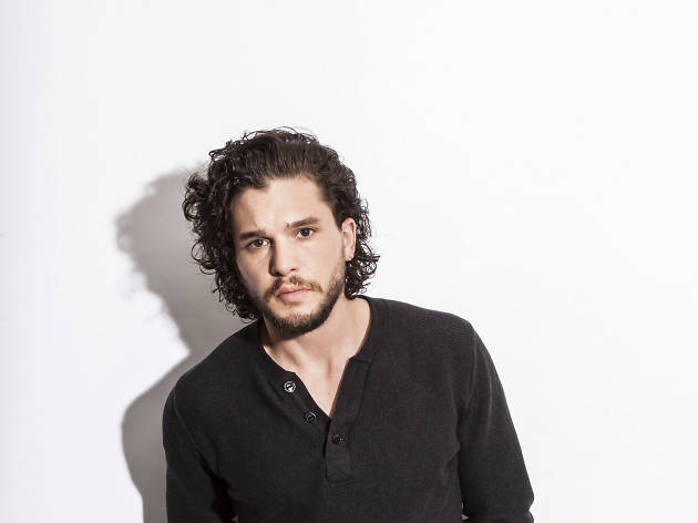 Kit Harrington: 'I fucking hate snootiness in the theatre'