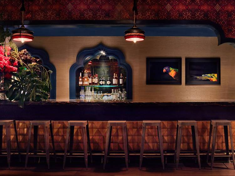The tastiest cocktail bars in Miami to try right now