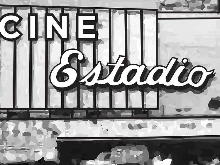 Cine Estadio