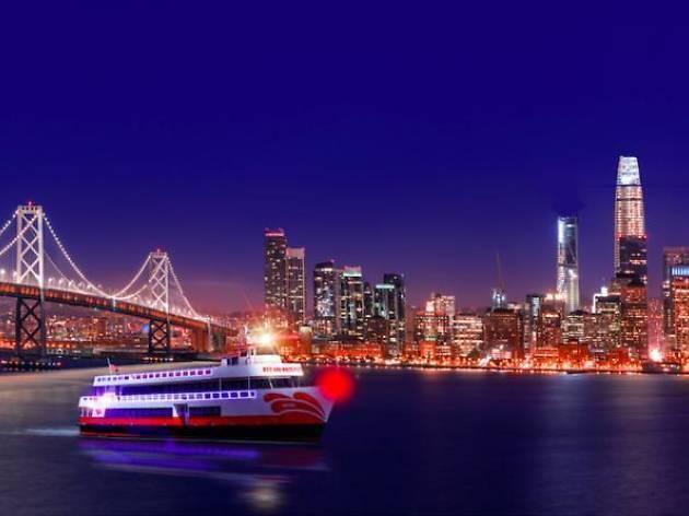 Holiday Bay Bridge-to-Bridge Cruise