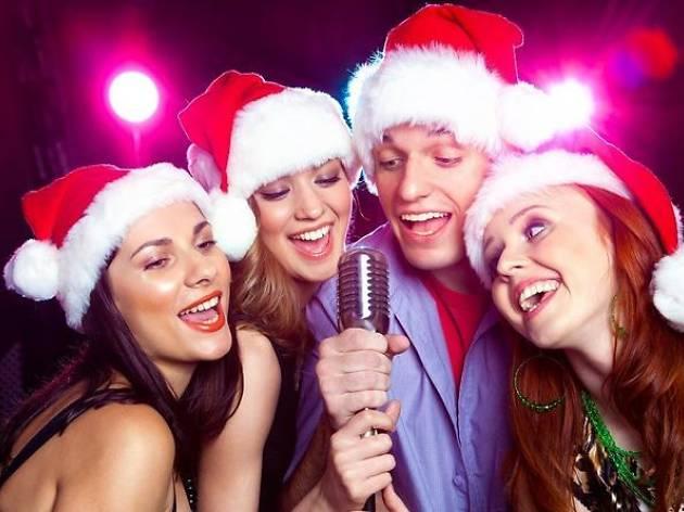 Christmas Karaoke Tour