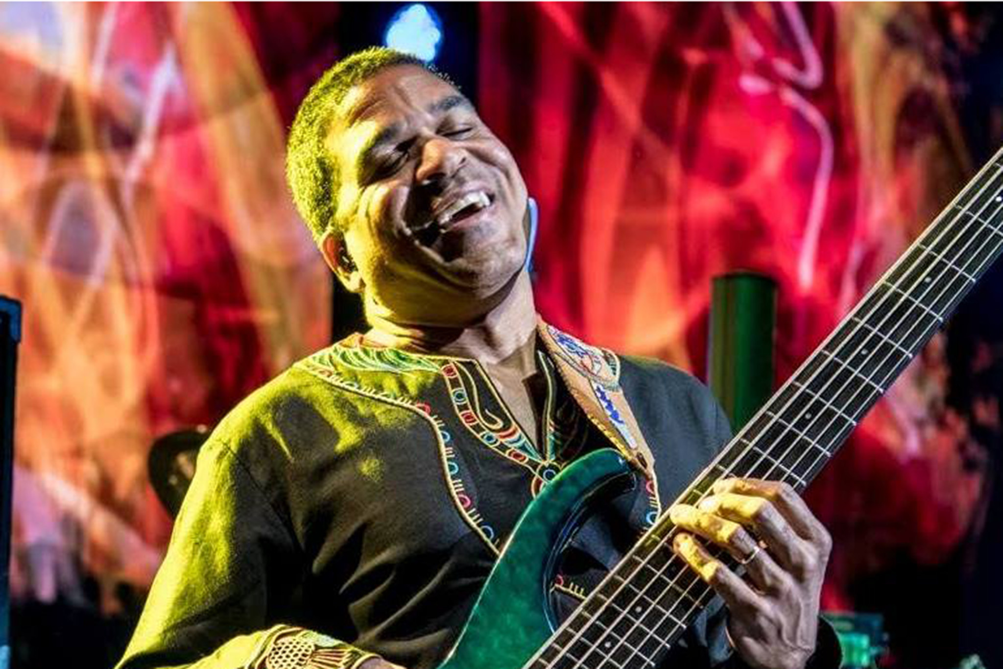 Oteil and Friends