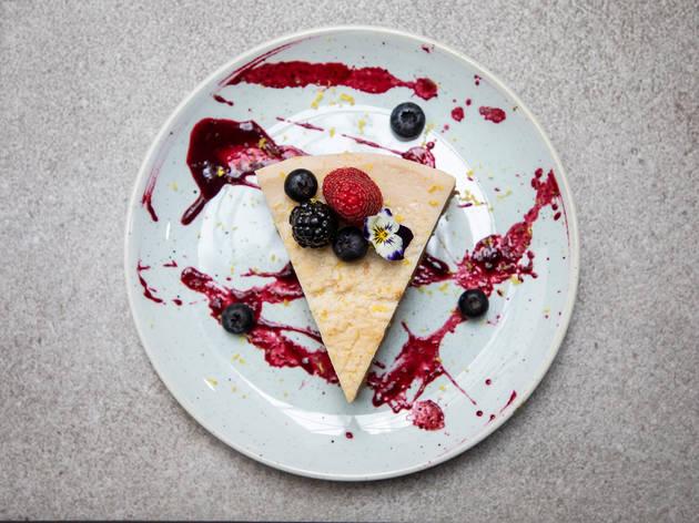 Malva Vegan Experience, restaurante de comida vegana en Santa Fe