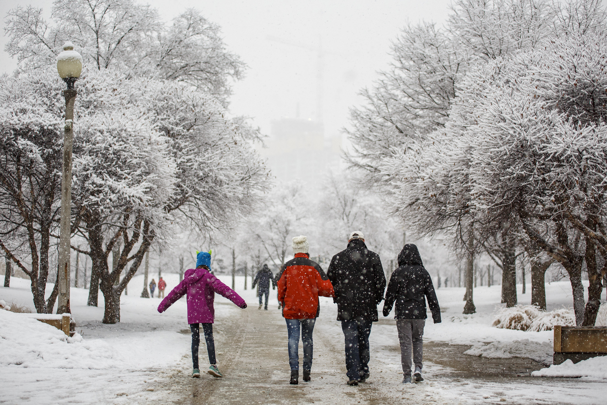 Things to do in Chicago this winter when you're not hibernating
