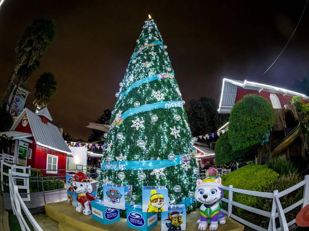 Navidad Nick Jr.  (Foto: Cortesía)