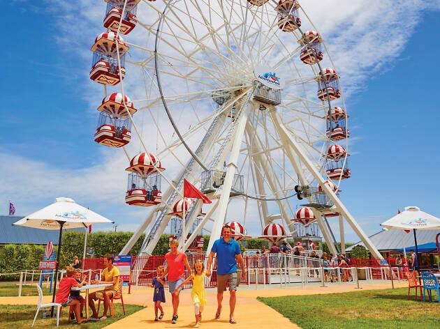 Ferris Wheel Adventure Park
