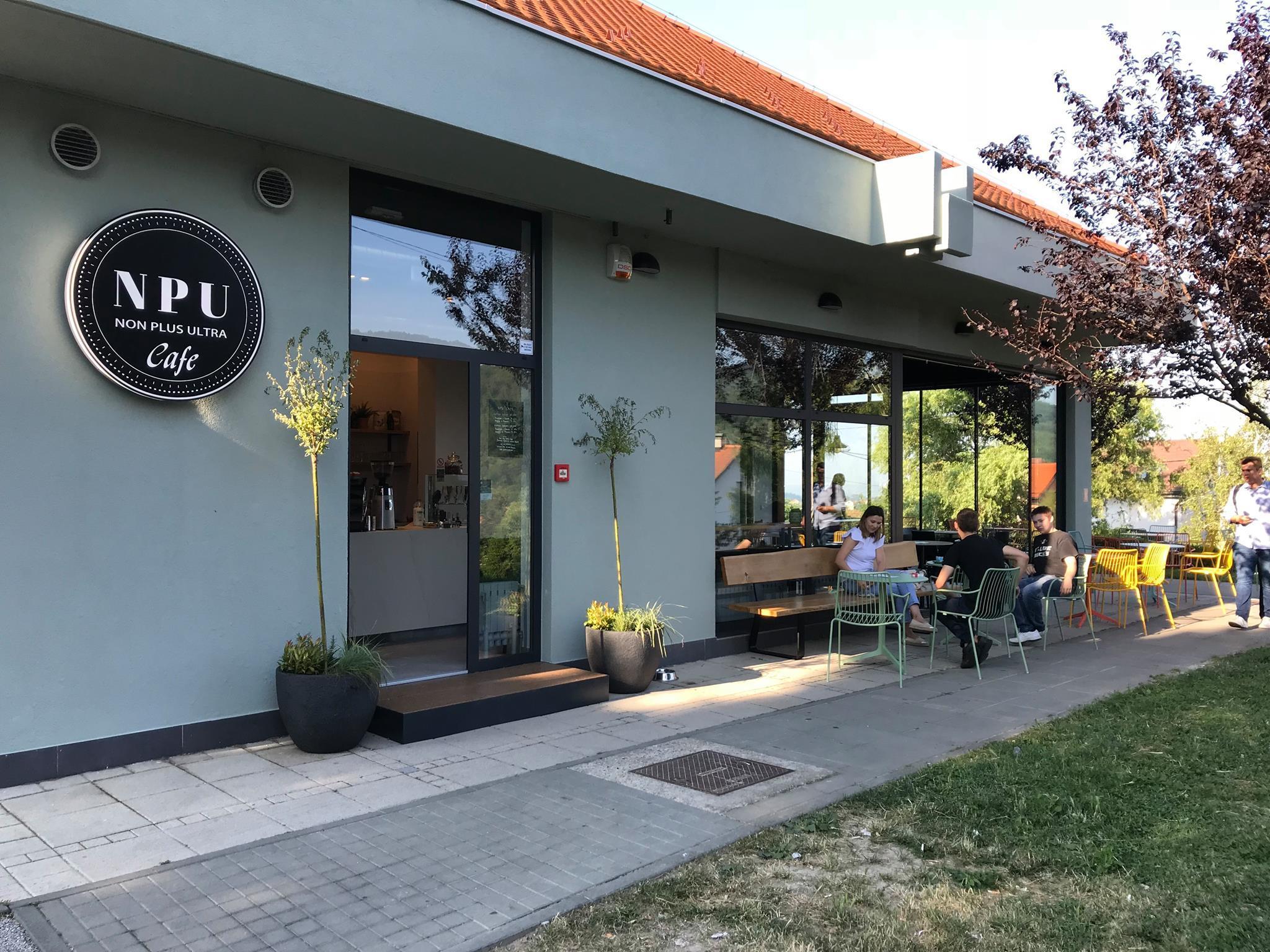 NPU - Ne Plus Ultra