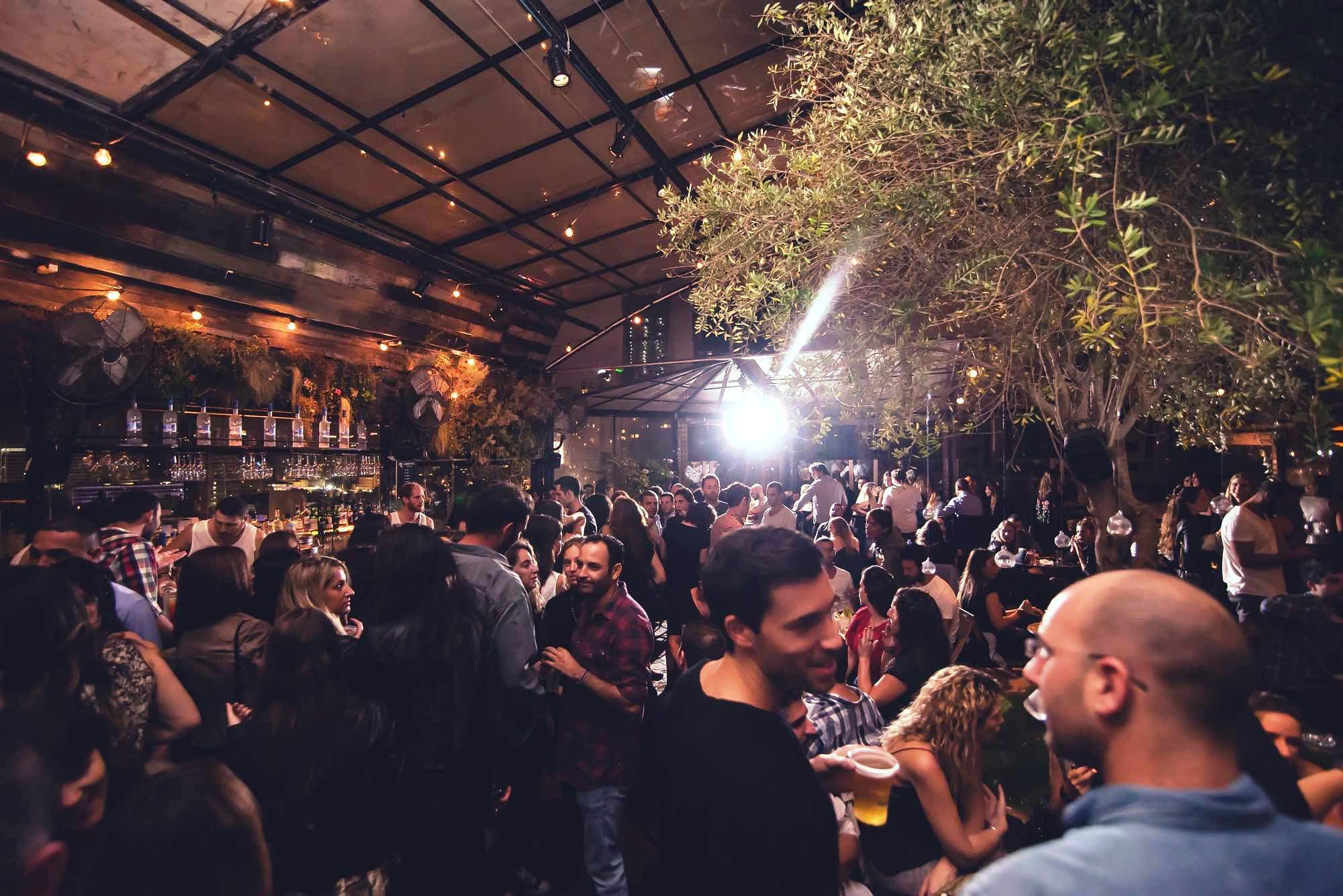 The best bars in Tel Aviv to celebrate your birthday
