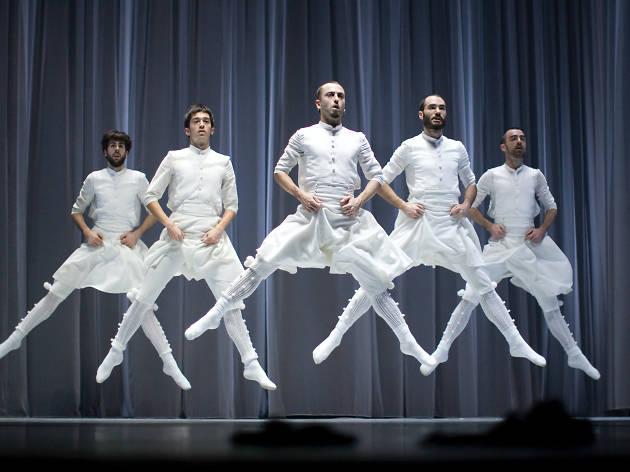Madrid en Danza 2018: los mejores espectáculos