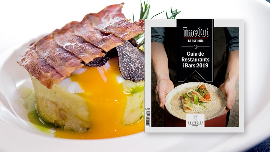 Guia de restaurants i bars 2019