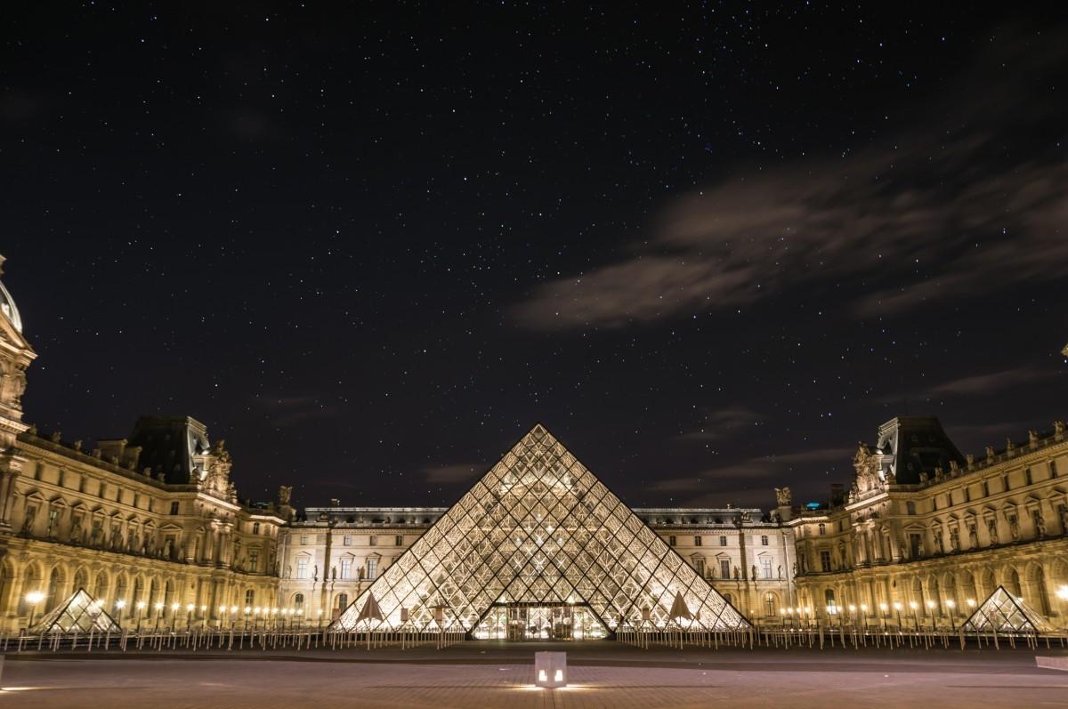 Le Musée du Louvre annonce la mise en place de nocturnes gratuites pour la rentrée