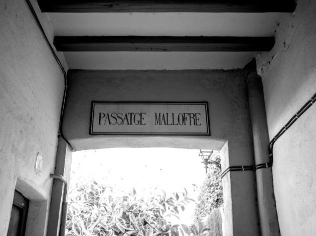 Passatge Mallofré