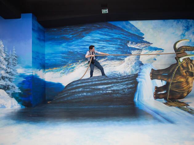 ¿Cómo funcionarán los museos interactivos de la CDMX en la Nueva Normalidad?