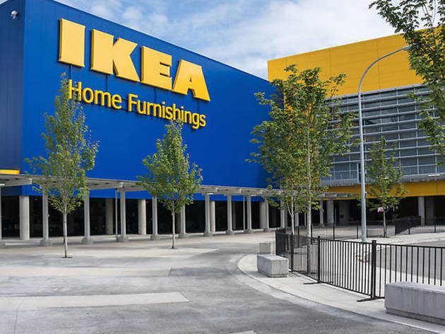 OMG. IKEA will open its first Manhattan store!