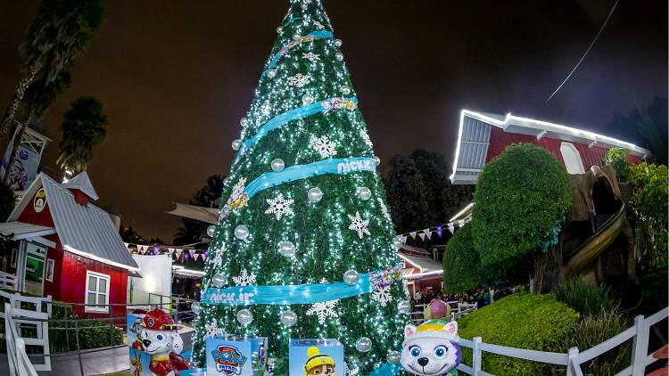 Navidad para niños