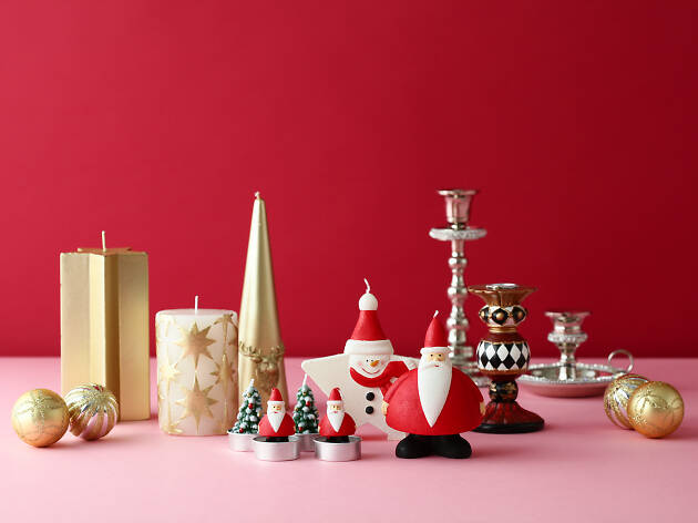 The best places to buy Christmas decorations in Hong Kong