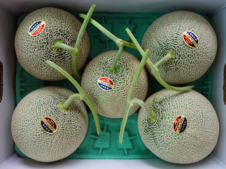 Tokyo Q&A: Why is fruit so expensive in Japan?