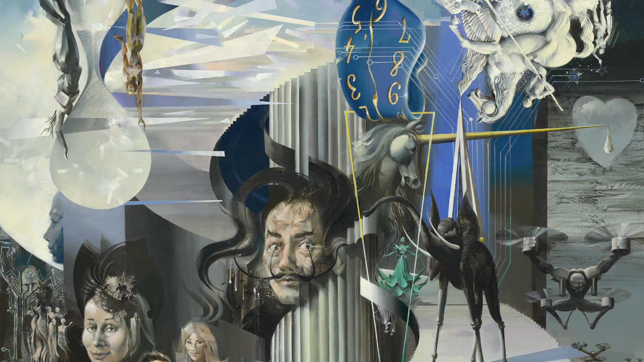 The Dalí Universe