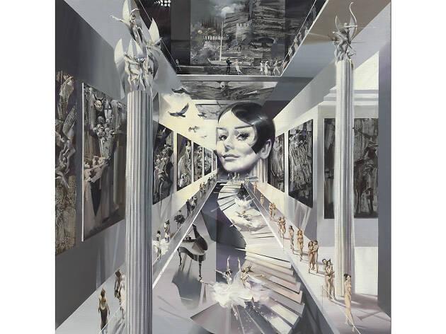 Dali Universe Billich Gallery 2018