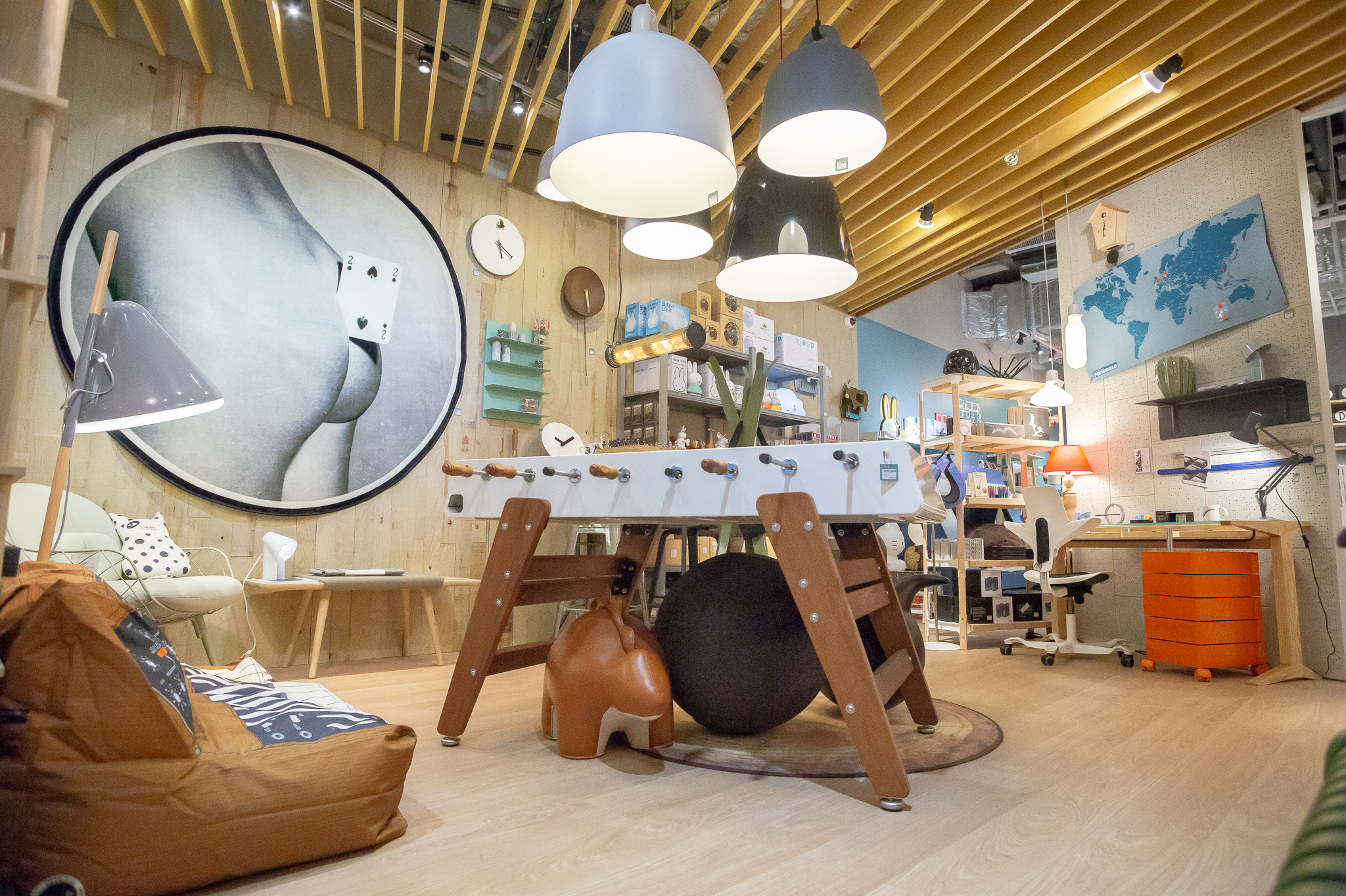 Hong Kong's best furniture and homeware shops