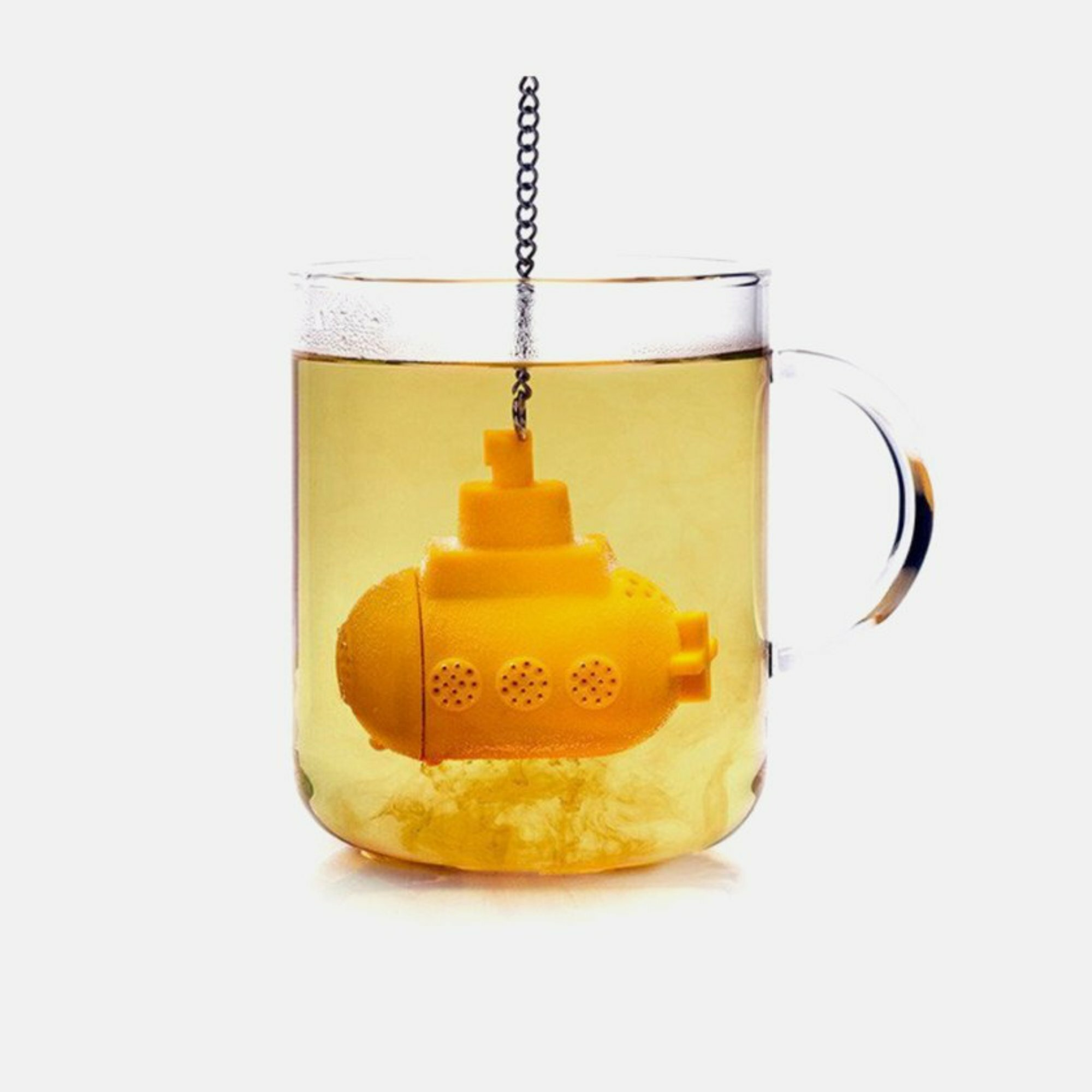 Tea sub tea infuser from Homeless