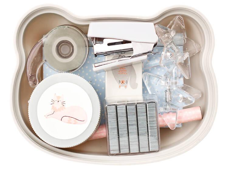 Mini stationery kit from Kikki K