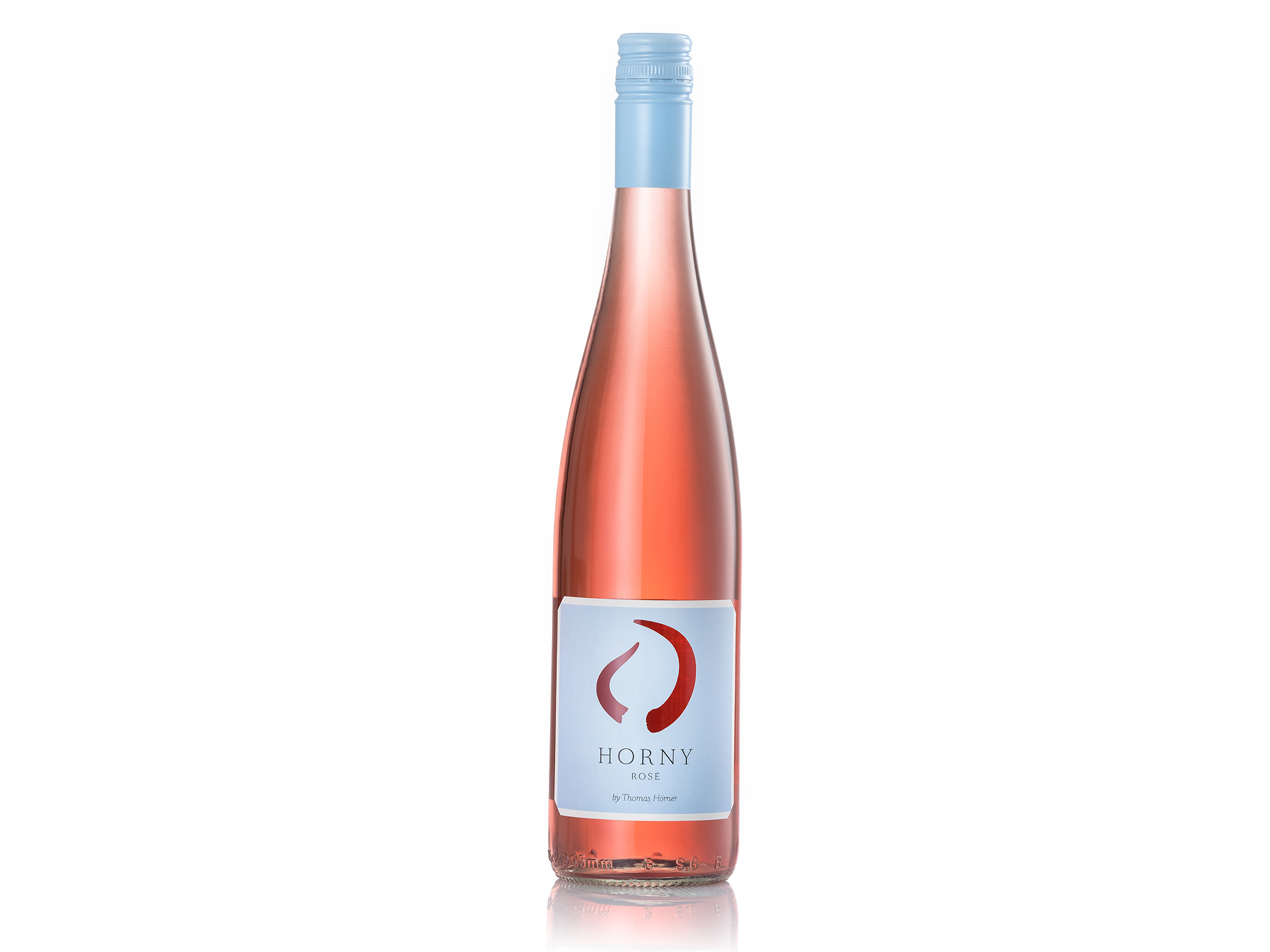 Horny Rosé from Wine Moments