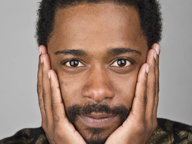 Lakeith Stanfield, NY Daily News, August 16, 2017